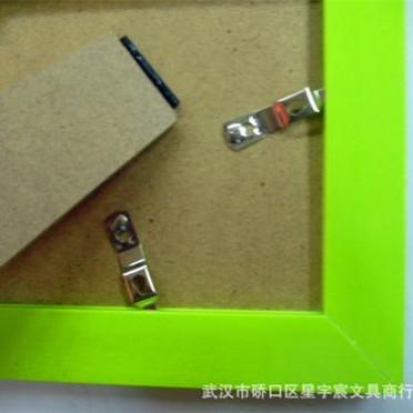 塑料相框 兒童像框掛墻擺臺 BP39相架禮品批發 廠家直銷